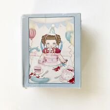 Melanie Martinez Cry Baby Pity Party Puzzle 200 Pieces Sealed 11 X 16 Inches