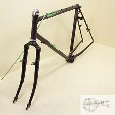 "1980 s 26"" Schauff Djungle Mountainbike MTB Stahl Rahmen  50 / 52 cm"