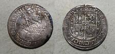 Brandenburg 1/4 Taler 1625, Ort