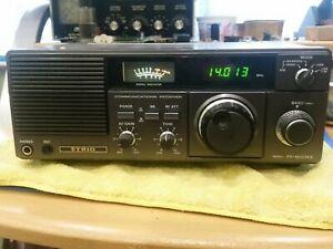 Kenwood R-600 receiver