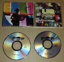 U2 - FOR COLLECTORS EXTREMELY RARE P.S. 2 CD