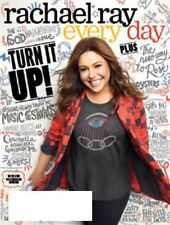 NEW Every Day With Rachael Ray Single Issue Magazine June 2018 - Food & Music