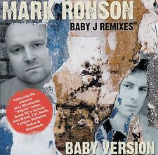Mark Ronson-Baby J Remixes: versione baby/CD-Top-stato