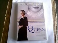 DVD The Queen La regina Regina Inglese Inghilterra Film Cinema Movie Video
