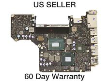 "Apple MacBook Pro 13"" Mid-2012 A1278 MD101LL/A Logic Board w/ i5 CPU 661-6588"