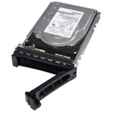 "Dell 400- AJOU 10,000 RPM SAS Hot Plug Hard Drive HDD - 300GB 2.5"" 3.5"""