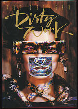 Fiction: DIRTY WORK by Pat Cadigan. 1993. 1st edition.