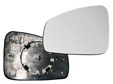 MIROIR GLACE RETROVISEUR DEGIVRANT CONDUCTEUR RENAULT LAGUNA 3 2007-2013