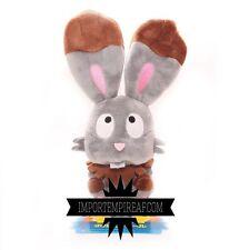 POKEMON XY BUNNELBY PELUCHE pupazzo Diggersby Sapereau plush Scoppel coniglio