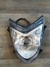 original Scheinwerfer für Luxxon Suvio 50 Licht universal Chopper naked bike