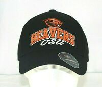 Oregon State Beavers  Adult Top of the World Baseball Cap Snapback