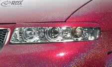 RDX Scheinwerferblenden SEAT Leon 1M Böser Blick Blenden Spoiler Tuning