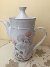 Denby Dauphine / Encore Coffee Pot Superb Condition
