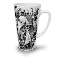 Space Being Spaceship NEW White Tea Coffee Latte Mug 12 17 oz | Wellcoda