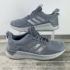 Adidas Questar Ride EE8373 Grey Men's Sneakers Sports Running Athletic Shoes