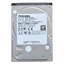"Toshiba MQ01ABD050 500GB 5400 RPM SATA 2.5"" Laptop Internal Hard Drive"