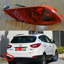 1PCS LH LEFT REAR BAR BUMPER LAMP FOG LIGHT LAMP for HYUNDAI IX35