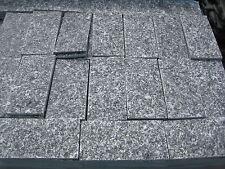 Granit Verblender SERIZZO ANTIG. für Haussockel+ Wand 31x15x ca.1,5 cm Musterpl.