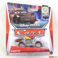 Disney Pixar Cars Kabuto from Tokyo Mater 2013 Tuners collection #2 of 10