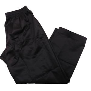 Macho Black Martial Arts Gi Uniform Pants 00533
