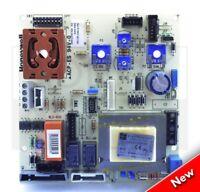 SAUNIER DUVAL SEMIA CONDENS F 24 E  &  F 30 E BOILER MAIN PCB 0020021655