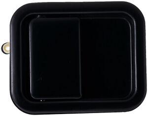FITS 1997-2007 MACK LE DRIVER LEFT FRONT OUTSIDE EXTERIOR DOOR HANDLE BLACK