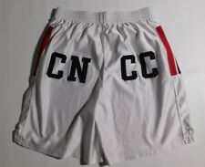 Vtg Cncc Colorado Northwestern Community College Basketball Game Shorts Men's 38