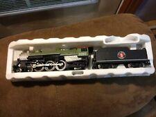 Mehano HO 4-6-2 Great Northern Locomotive & Coal Car no 9405