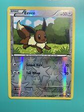 Common NM Pokemon Dark Explorers 84//108 4x Eevee
