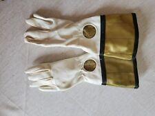 1994 WHITE RANGER Gloves - Sound Effect - Mighty Morphin Power Rangers