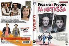 LA MATASSA (2009) dvd ex noleggio