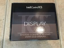 Niles IntelliControl ICS Display - Brand New in Box !