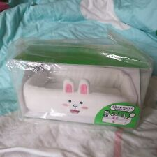 Japan Takara Naver LINE Friends Character Cute Cony Tray Mascot Toy Gift L208C