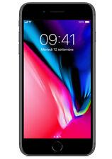 SMARTPHONE Apple iPhone 8 Plus 64GB GREY neuf garantie Italie