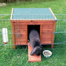 """Trixie """"Natura"""" Kleintierhaus, 60x47x50 cm"""