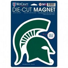 Michigan State Spartans Logo Magnet