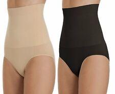 Womens Shapewear Seamfree High Waist Slimming Control Briefs Tummy Tuck Bum Lift