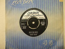 HLK 8939 Bobby Darin - Mack The Knife / Was There A Call For Me - 1958