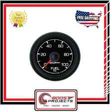 AutoMeter FORD Factory Match Fuel Pressure Analog Gauge * 8463 *