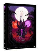 The Dark Crystal Age of Resistance (2019) Complete Series Limited Slipcase 3DVD