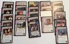 X-Files CCG 24 Card Promo Set