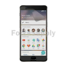 B2G1 Free NEW LCD Ultra Clear HD Screen Protector for Android Phone OnePlus 3T