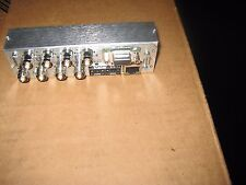 Evertz 7882ENC-H264HD-IPASI rear panel