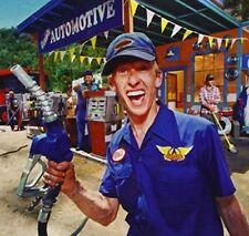 Aerosmith - Little South Of Sanity - 1998 2x Live CD Album