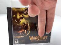 War Craft Battle Chest 2003 PC Video Game Windows 98/ME/2000/XP Macintosh