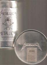 Musik-CD-Box-Sets & Sammlungen als Limited Edition vom Metallica's