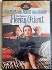 La vita privata di Henry Orient (1964) DVD