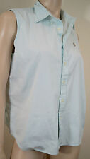 Ralph Lauren Cotton Collared Sleeve Tops & Shirts for Women