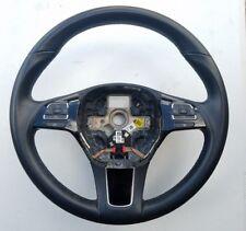 2013 Touareg Steering wheel