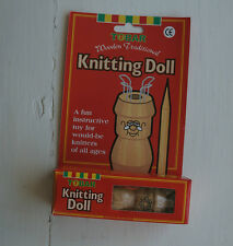 Tobar Knitting DOLL